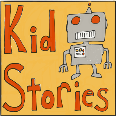An exciting collection of original stories crafted for a younger audience.