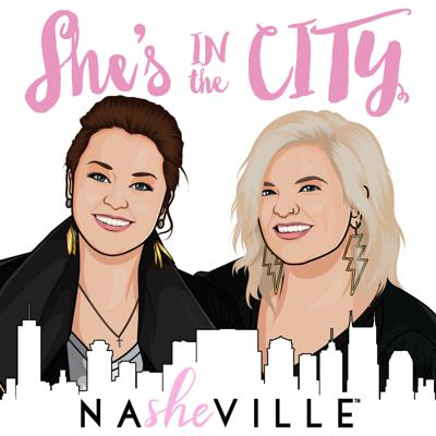 She's in the City by NaSHEville