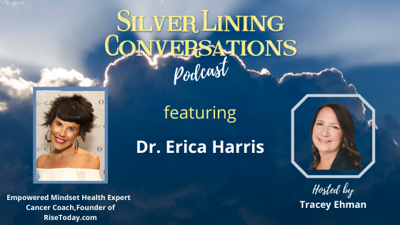 Silver Lining Conversations Podcast