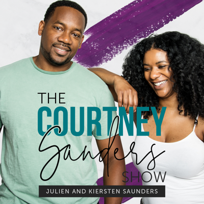 Cover art for 106 How to Get Rich & Regular with Julien and Kiersten Saunders