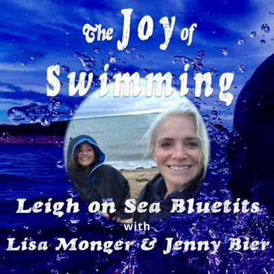 Cover art for The Leigh on Sea Bluetits Community with Lisa Monger and Jenny Bier