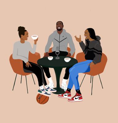 Cover art for MVTea with Kevin Durant