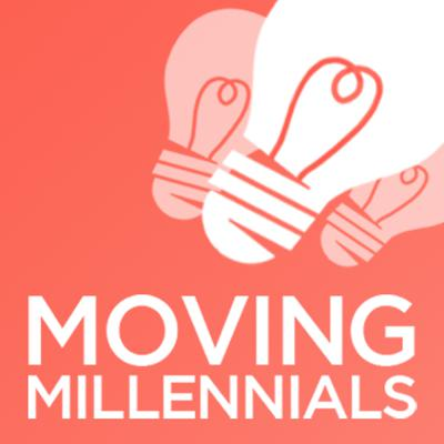 Moving Millennials | Oxygen For A Generation Of Game-Changers