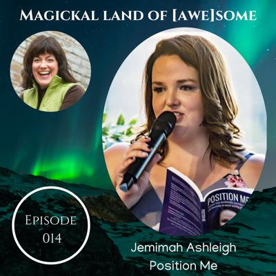 Magickal Land of Awesome
