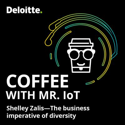 Coffee with Mr. IoT: A Connected Technologies Series