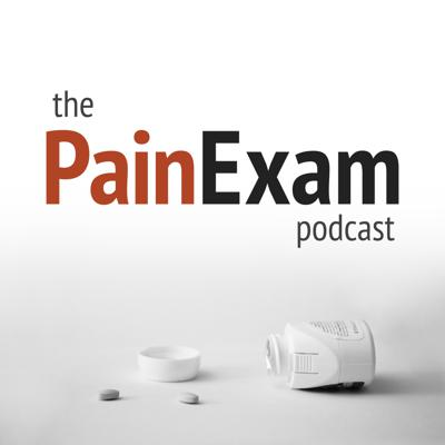 The PainExam podcast