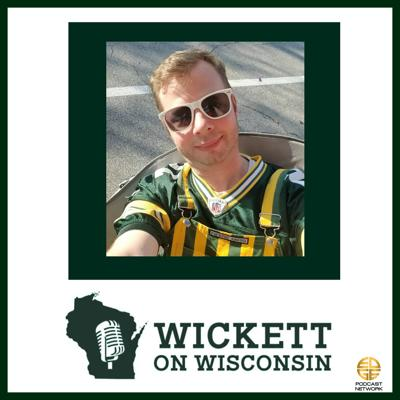 Listen to well known radio personality and Wisconsin sports fan, Mike Wickett talk Milwaukee Bucks, Milwaukee Brewers, Wisconsin Badgers, Green Bay Packers and more!