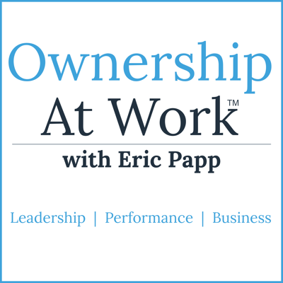 Ownership at Work: Leadership Training| Increase Performance | Improve Productivity | Effective Communication | Build Teams