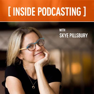 Inside Podcasting