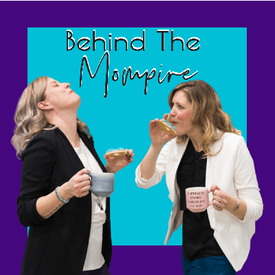 Every Mompire has a story, it's all in the way you tell it. Hosts Melissa & Julia are brand and social media coaches who love uncovering and sharing a good story. Here on Behind the Mompire, Melissa & Julia share what life is like as they build their own business, talking about the challenges, lessons, and wins that happen along the way. They dive into topics around business, brand, social media, and of course, the cute kids who drive them crazy. Whether they bounce ideas off each other in an episode or bring in a guest, you'll walk away from listening to Behind The Mompire knowing that mompires are in fact empires, and building one with a kid in tow is totally possible. PS We make no excuses for our dad jokes.
