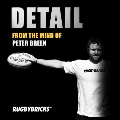 Cover art for #32: Peter Breen | Understanding The Micro Skills That Make You Better