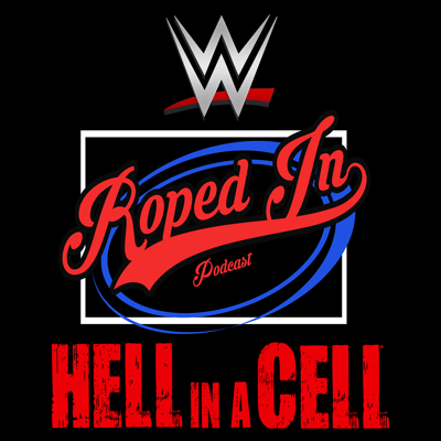 Roped In - WWE/AEW/UFC Breakdown