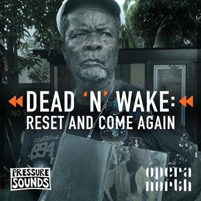 Cover art for Dead 'n' Wake: Reset and Come Again