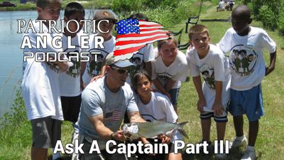 Cover art for Ask A Captain Part III