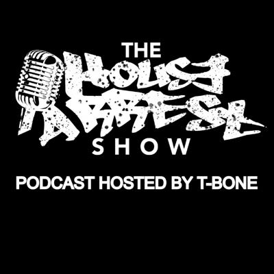 The House Arrest Show