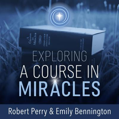 Exploring A Course in Miracles offers in-depth conversations on Course-related topics from Circle of Atonement founder Robert Perry and Executive Director Emily Bennington. To learn more about Circle of Atonement offerings for your spiritual journey, including our Complete and Annotated Edition (CE) of A Course in Miracles and our Course Companions online learning community, please visit www.circleofa.org.