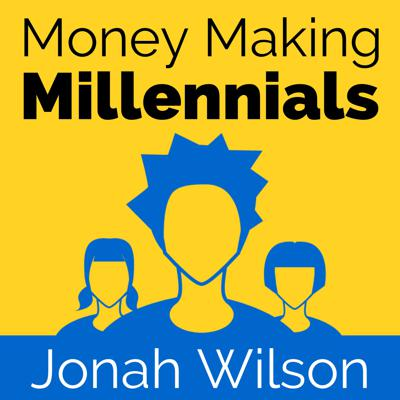 Looking to start a successful business that makes you money as a teenager or young adult? Join teenage entrepreneur, Jonah Wilson, as he interviews seasoned entrepreneurs on topics that turn you into a Money Maker. Mobile apps, niche websites, affiliate marketing, podcasting, self-publishing, YouTube, and even etsy are just some of the Money Making topics covered on the podcast, airing on Wednesdays and Fridays. Want to find some quick and easy ways to make money as a millennial? Head over to MoneyMakingMillennials.com where you can download his free eBook, 5 Ways You Can Make Money as a Millennial.