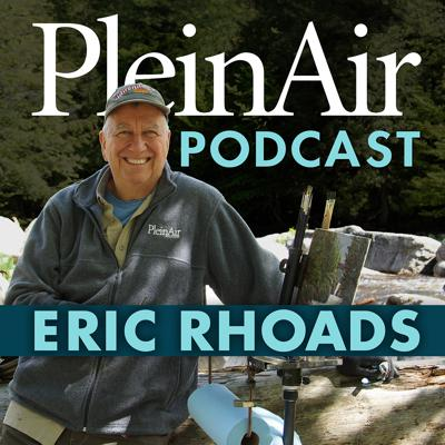 PleinAir Magazine publisher Eric Rhoads delves into the world of plein air painting and the outdoor painting movement.