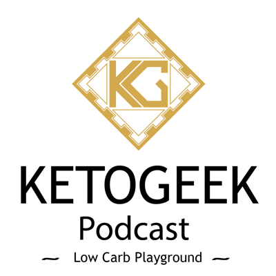 Ketogeek's Podcast