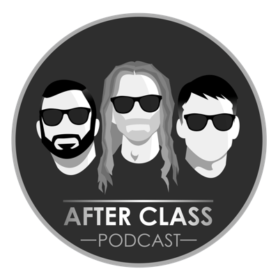 After Class Podcast