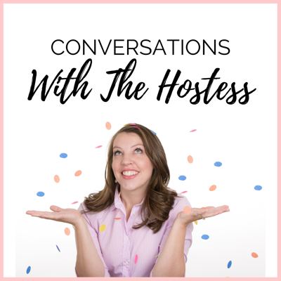 Conversations with the Hostess