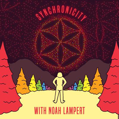 A show dedicated to examining the subtle realities that connect us all.   Your imagination creates reality. Prove it to yourself with a few simple techniques.  Website: https://syncpodcast.com Twitter: @noahlampert Instagram: @noahlampert  Hosted by Noah Lampert