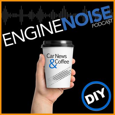Cover art for Car News & Coffee: Electric Hummers, Hertz is Selling Z06s, Cannonball Run 2020 and OTA Updates 5.26.20