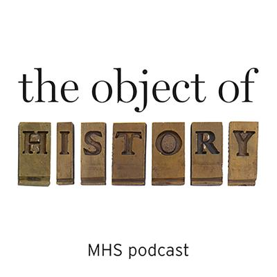 The Object of History