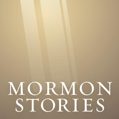 Mormon Stories is an attempt to build understanding between and about Mormons through the telling of stories in both audio and video formats.