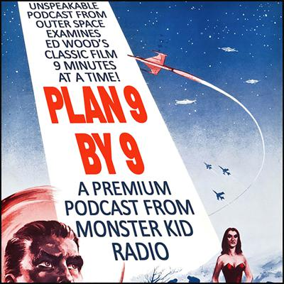 Plan 9 by 9