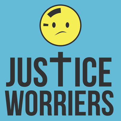 Justice Worriers podcast