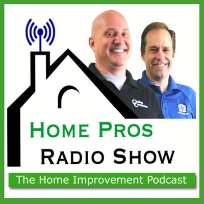 Join Tommy Donovan with RIC Home Inspections and Shane Hipps with Closing Contractor for home improvement radio like you've never heard it before.  Both informative and entertaining, the Home Pros answer your questions, share the latest news in the industry, and introduce you to the home improvement professionals that make it all happen.  It's home improvement and repair for listeners of every experience level.  Visit us online at www.homeprosradio.com.
