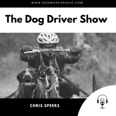 Cover art for The Dog Driver Show Chris Speers