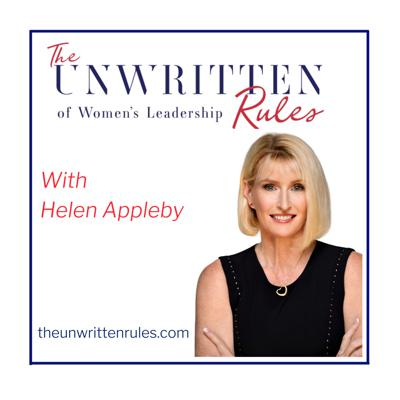 The Unwritten Rules of Women's Leadership