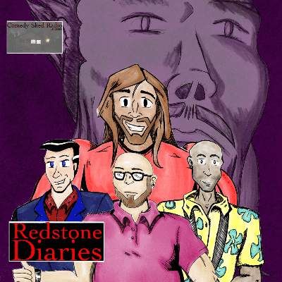 Redstone Diaries's Podcast