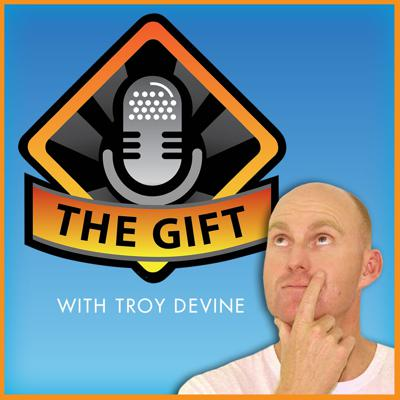 THE GIFT PODCAST - Mind And Soul Empowerment To Unleash Your Super Power
