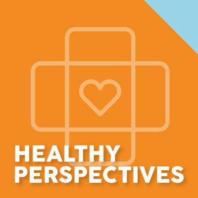 The Healthy Perspectives Podcast is an ongoing investigation via interviews, focusing on healthcare, innovation and the evolving digital landscape. Produced by Patients & Purpose, this show is designed for anyone interested in fresh patient insights for today and tomorrow. The show hosts, Jamie Feld and Jonathan Lee, are creatives in advertising and part of the Emerging Digital Group at Patients & Purpose. They love to geek out over technology and share a curiosity about healthcare innovation. Patients & Purpose is Omnicom's go-to, full-service, patient healthcare advertising agency. Learn more at PatientsAndPurpose.com