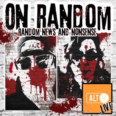 On Random with Eric and Stacey