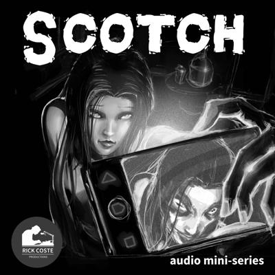 Bobbi is scared.  There have been strange things happening to those around her - terrifying things.  The one thing all of these things have in common... is her.  Rick Coste Productions presents 'Scotch', a psychological tale of terror starring Mackenzie Bryant.