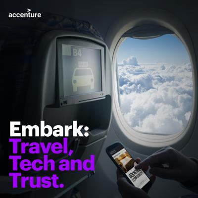 Embark: Travel, Tech and Trust