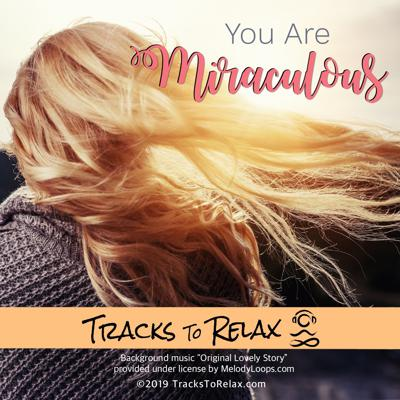 Cover art for You Are Miraculous Sleep Meditation