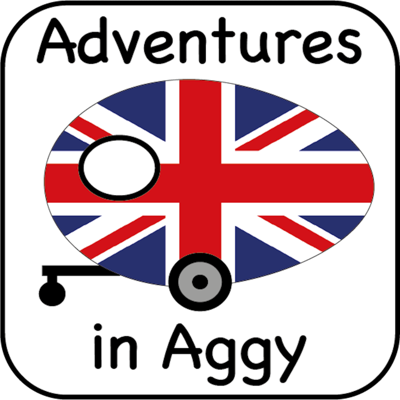 Adventures In Aggy: The Touring Caravan Podcast
