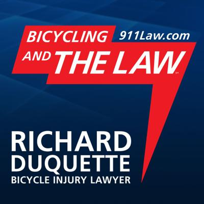 Bicycling and the Law - 911Law.com
