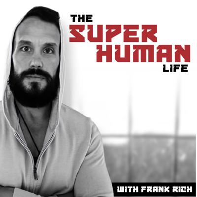 Do you want more control over your body, mind and spirit? If so, then join former bodybuilder,  entrepreneur, & expert Body Rebuilding coach, Frank Rich as he takes you on the journey to living YOUR Super Human Life.  The Super Human Life is the only podcast dedicated to helping men break free from the shackles of addiction through the power of faith and fitness. In every episode, Frank bring's you real & raw conversations, with people just like you, fighting internal battles, and provide actionable strategies and step-by-step tips to take back control of your life by taking control of your body, mind, and spirit.   If you are interested in finding out more about how you can live your Super Human Life, make sure to join us inside the private Facebook community at http://bit.ly/superhumanlifepodcast.