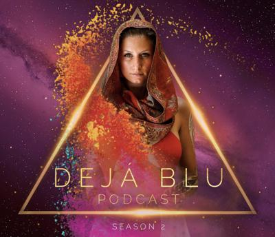 DeJa Blu is a space to dive deep into the unknown. Uncovering the mysteries of unlocking the potential of the human experience. Blu is here to get raw, unscripted and unapologetic in sharing her own personal journey of awakening into her truth with the intention to help others come home into their heart.