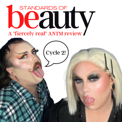 Standards of Beauty: A Fiercely Real ANTM Review