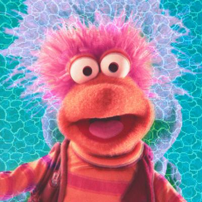 Cover art for Did Fraggle Rock Do an Episode About AIDS?