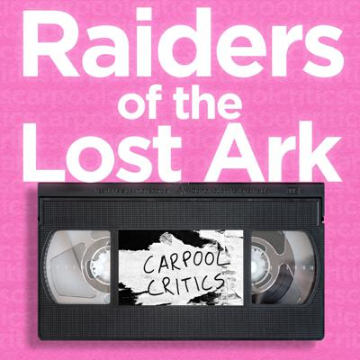 Cover art for Indiana Jones and the Raiders of the Lost Ark - featuring Linus from LTT!