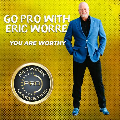 Cover art for You Are WORTHY!