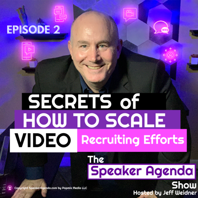 Secrets of How to Scale Your Video Recruiting Efforts